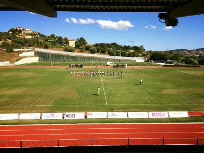 Castelfidardo vs Jesina 1-1