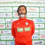 Ernesto Vagnoni - ALLENATORE PORTIERI