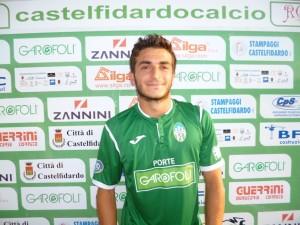 Lorenzo Massi 05-08-1998 DIFENSORE