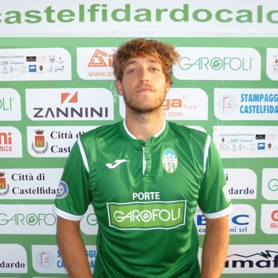 Massimiliano Trillini