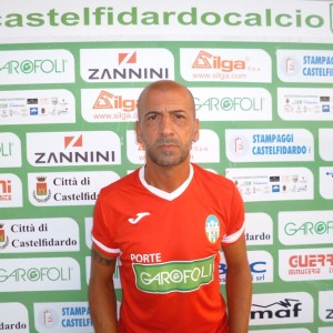 Roberto Vagnoni ALLENATORE