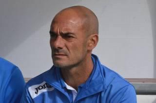 Ruben Dario Bolzan è il nuovo allenatore