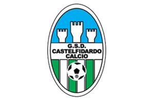 Castelfidardo sconfitto per 2 a 0