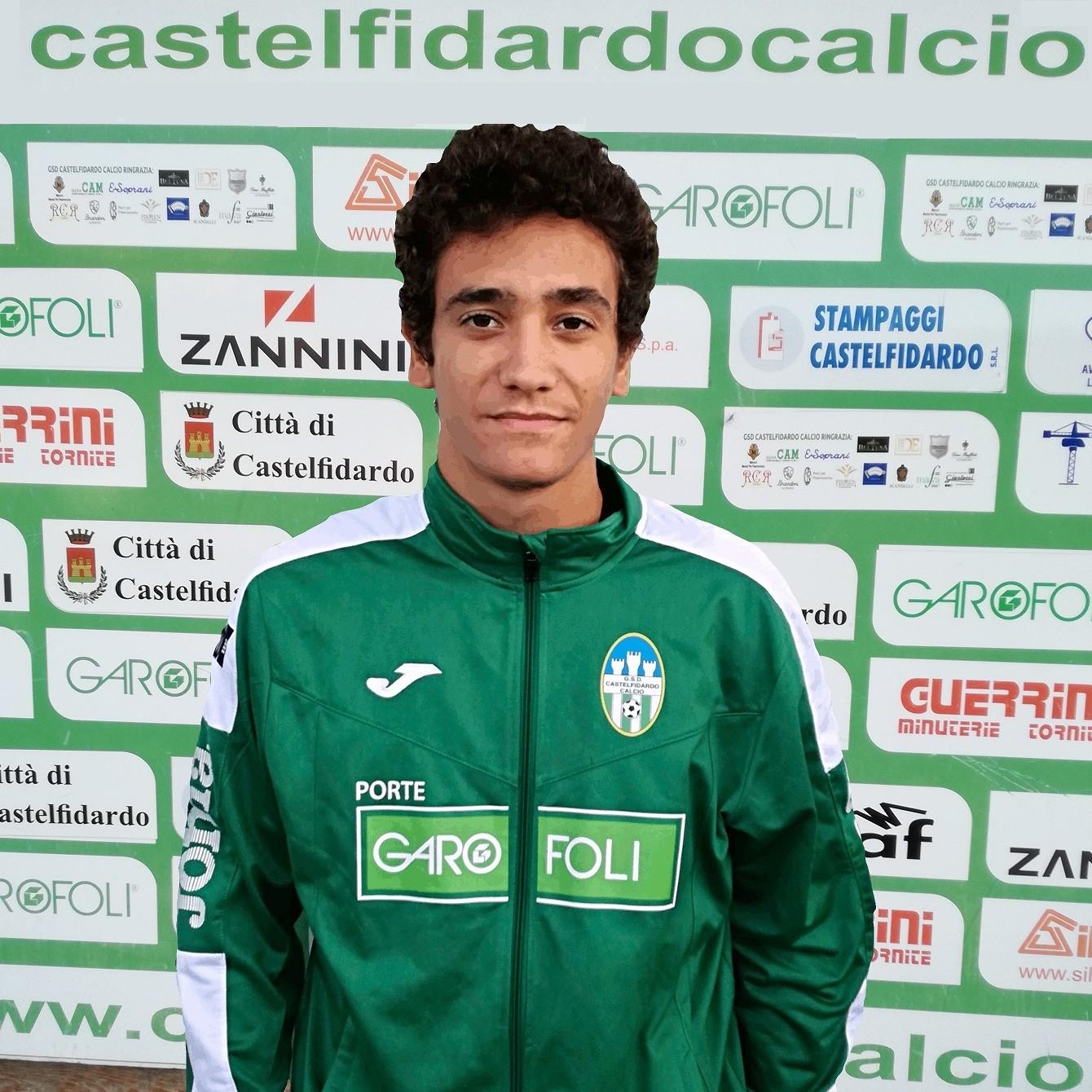 Davide Marsili
