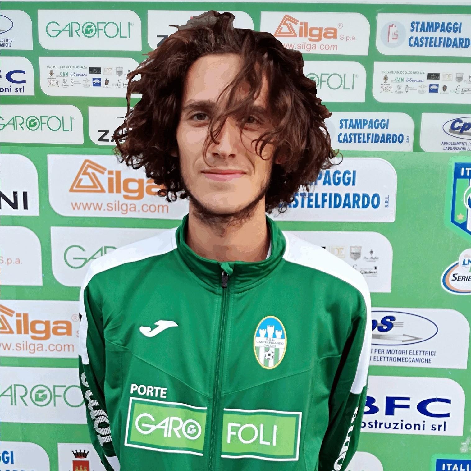 Nicola Torresi