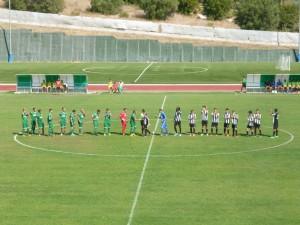 Castelfidardo-Ascoli PRrimavera 2017
