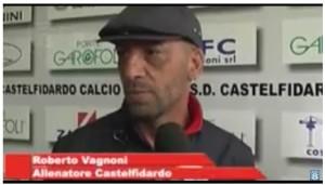 Castelfidardo-Nerostellati: il post partita