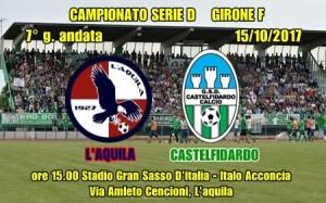 L'Aquila-Castelfidardo