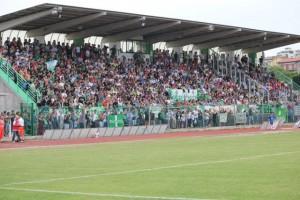 stadio Galileo Mancini