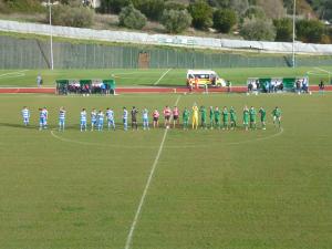 Castelfidardo-Monticelli