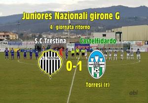 Trestina-Castelfidardo