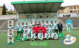 Juniores 2017-2018