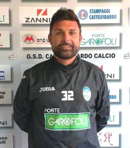 Luca Manisera