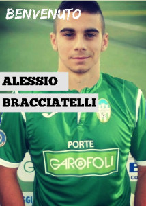 Alessio Bracciatelli