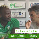 Solomon Enow2