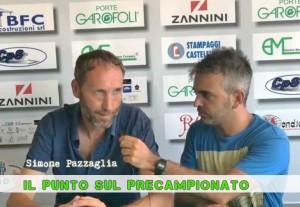 intervista Pazzaglia