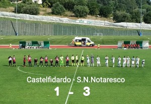 Castelfidardo-S.N.Notaresco