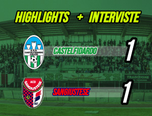 HIGHLIGHTS castello-sangiustese sito