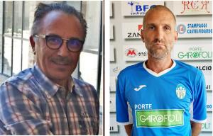 Fausto Pigini e Maurizio Lauro
