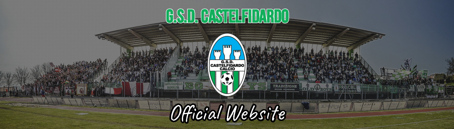Gsd Castelfidardo – Official Website