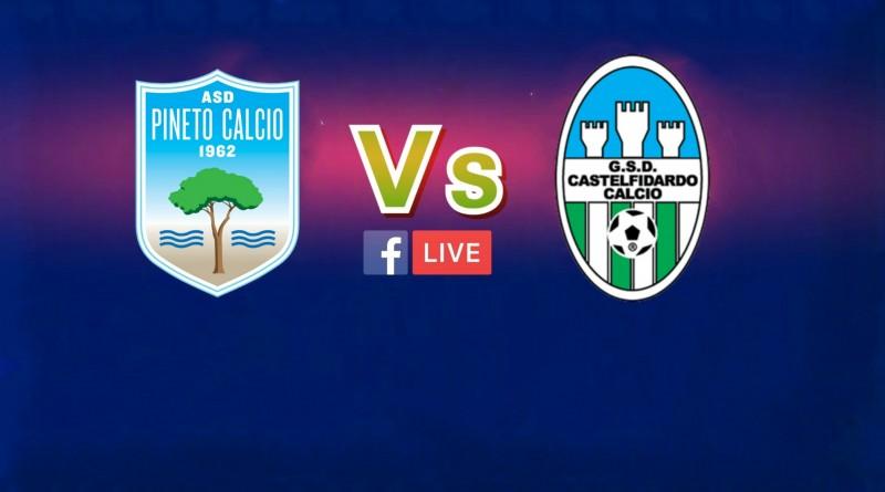 PINETO – CASTELFIDARDO: biglietti e diretta streaming