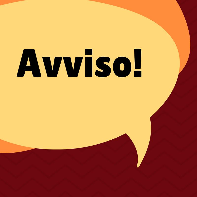 Avviso(1)