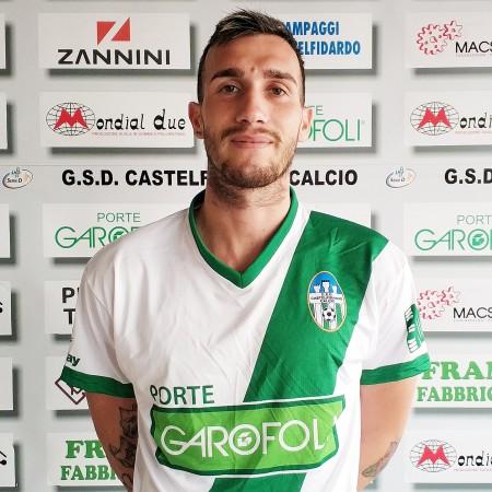 DANIEL GIAMPAOLO
