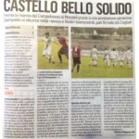 Corriere Adriatico - cronaca